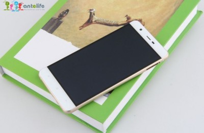 Oukitel U9: An 8-core smartphone with 3 GB of RAM