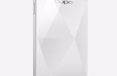 The photo appeared smartphone Oppo Mirror 5 mirror for the world market