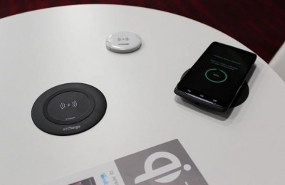 QI Wireless charging catch up WIRES