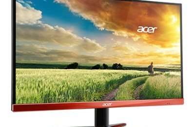 Review Acer XG270HU - monitor gaming with support for AMD FreeSync