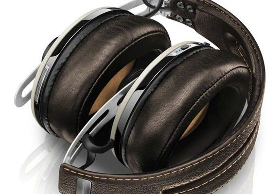 Review headphones Sennheiser Momentum 2.0 Wireless