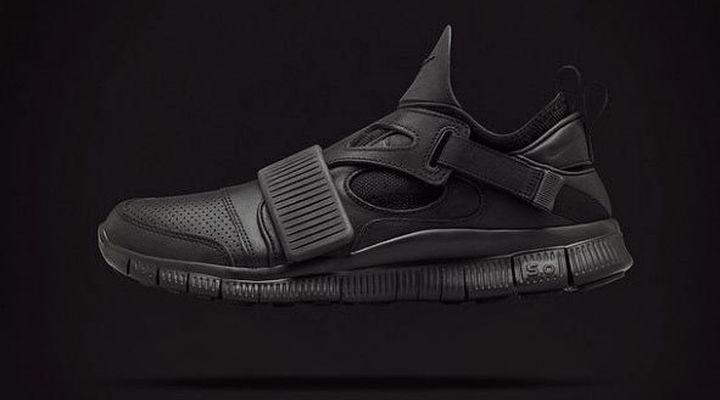 New running shoes NikeLab Free Huarache Carnivore
