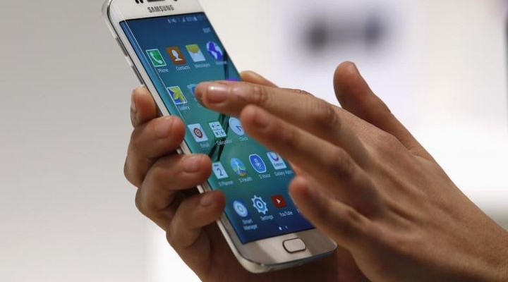 Samsung Galaxy S6 and S6 Edge got the Android 5.1.1 update
