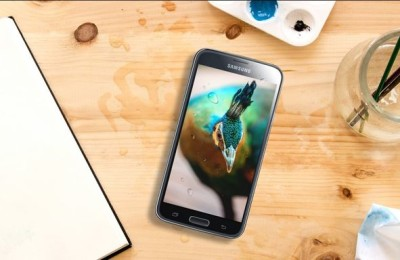Samsung will soon release a Galaxy S5 Neo