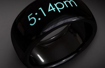 Smart Ring Mota DOI SmartRing can already pre-order