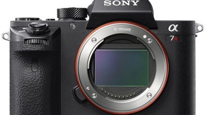 Sony launched the world's first full-frame SLR camera Sony A7R II