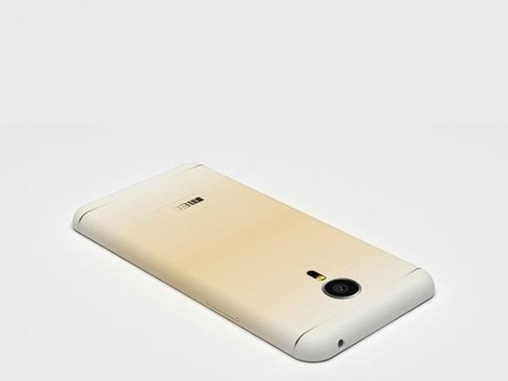 "The photos Meizu MX5 ""flowed"" to the network before the announcement"
