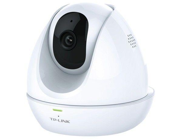 Tp Link Nc450 The New Cloud Ip Camera