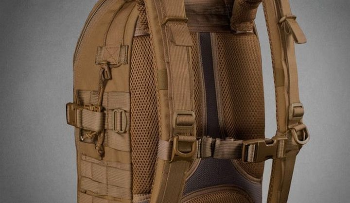 Triple Aught Design will launch products in Coyote Brown and MultiCam