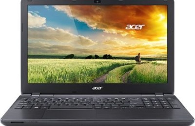 New Acer laptop revealed model Aspire E5-511 review