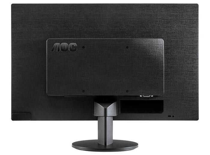 AOC U2870VQE: 4k monitor 2015 for 349 dollar