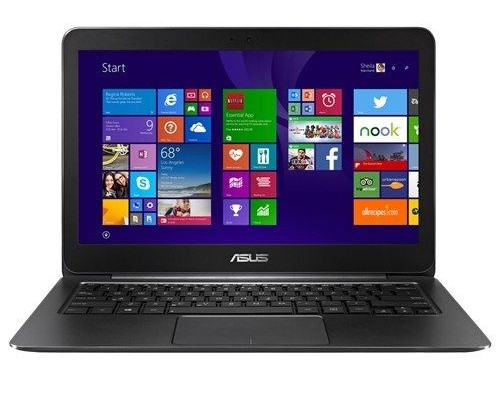 New ASUS ZenBook UX305F review: best budget ultrabook 2015