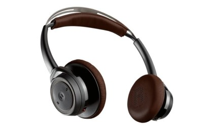 BackBeat Sense - wireless headphones for 18 hours of battery life