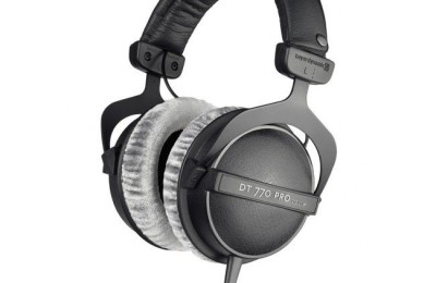 Full-size great headphone - Beyerdynamic DT 770 PRO