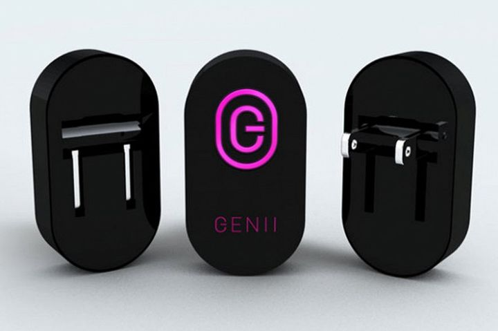 Genii - your personal genius smart smart house systems