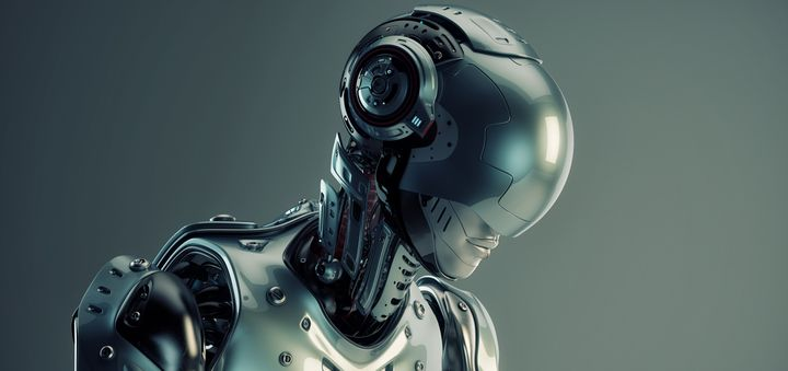Google attracts artificial intelligence robot to fight with spam