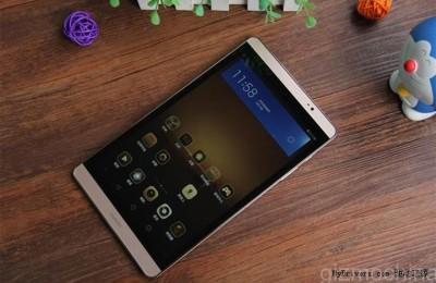 Huawei has announced new 8 inch tablet MediaPad M2 chipset Kirin 930