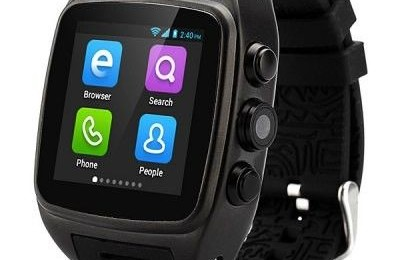 iMacwear M7 - waterproof smartwatch with your phone