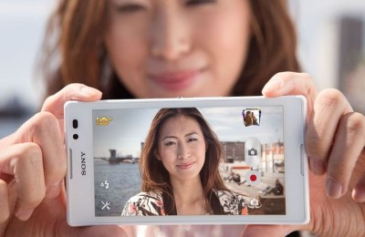 Interesting features Sony will predict the mood with Selfie