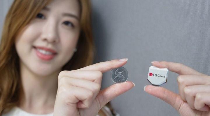 Best LG batteries hexagonal for smart watches