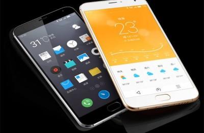Best Meizu phone MX5 announced flagship MediaTek MT6975 chipset