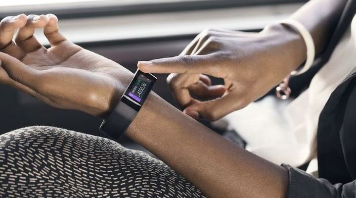 Microsoft Band apps can create RSS-applications now