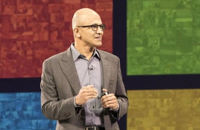 Microsoft called his main mistake in the mobile market