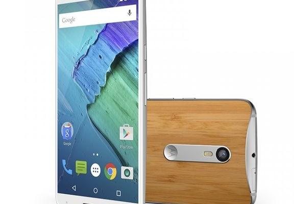 Moto X Style: 5,7-inch flagship Motorola phone 2015