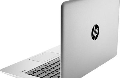 New HP laptop 2015 showed elegant model EliteBook Folio 1020