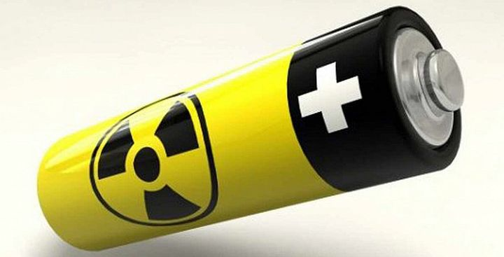 "Russian ""nuclear batteries"" will appear in 2017"