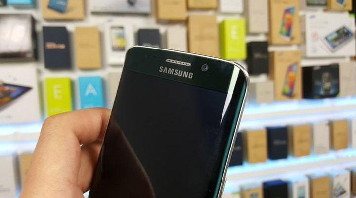 Samsung Galaxy Note 5 chipset is based ePoP on the Exynos 7422