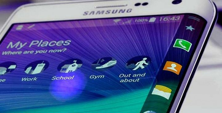 Samsung Galaxy Note 5 release earlier than iPhone 6S