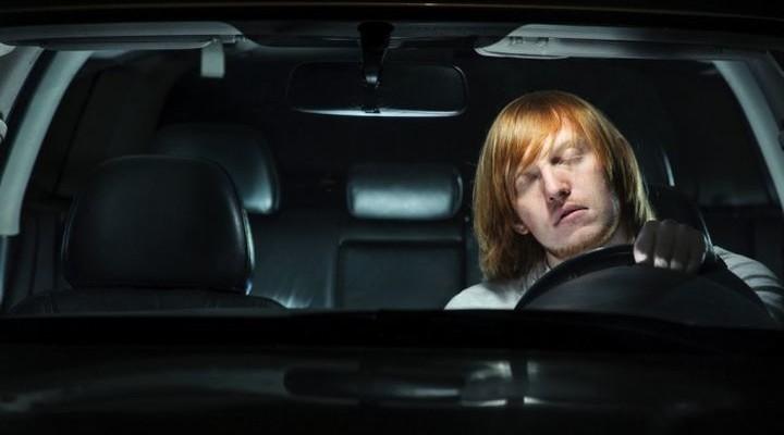 Smart steering wheel will not fall asleep at the wheel