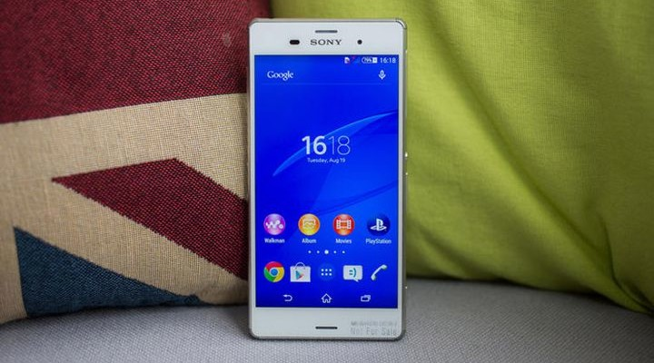 Sony Xperia Z5 release date in September