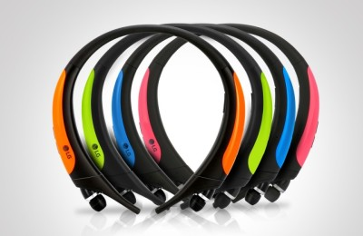 Tone Active - Waterproof Headset from LG