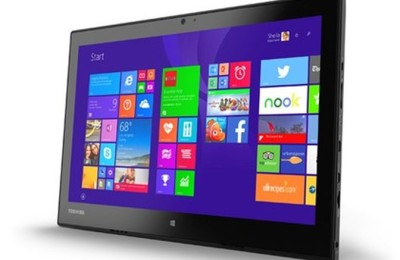 Toshiba Portege WT20: 12,5-inch tablet for $ 900