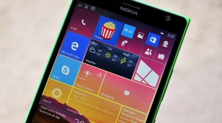 Windows 10 Mobile Insider Preview got an upgrade to build 10166