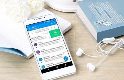 Yu Yureka Plus: 5,5-inch smartphone Cyanogen OS 12 features