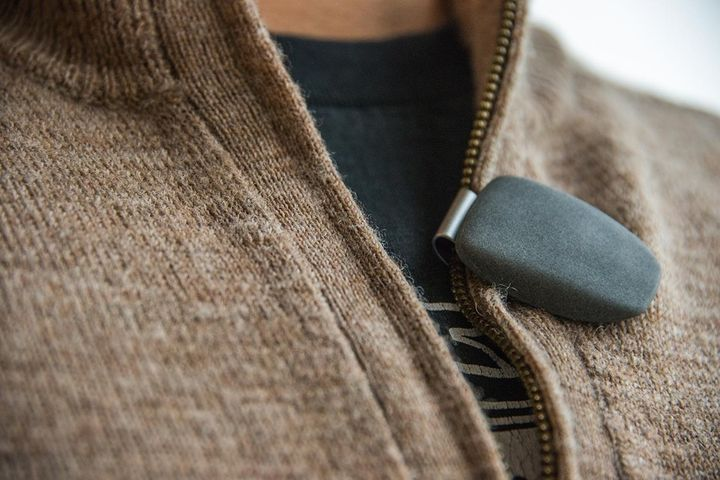 New 5 wearable gadgets that force you to work