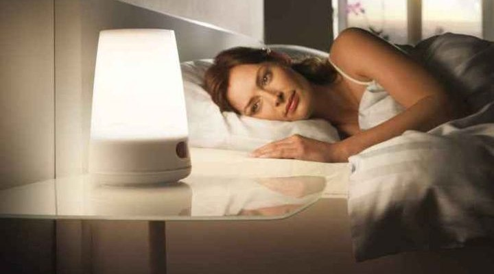 Top 8 interesting devices and applications for those who difficult wake up one morning