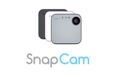 Announcement SnapCam - tiny camera