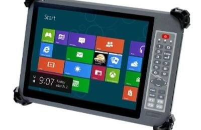 Arbor Solution Gladius G1052C - extreme tablet