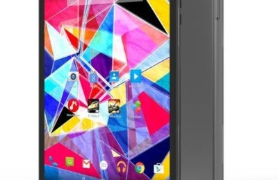 Archos Diamond Tab - attractive tablet for $ 275