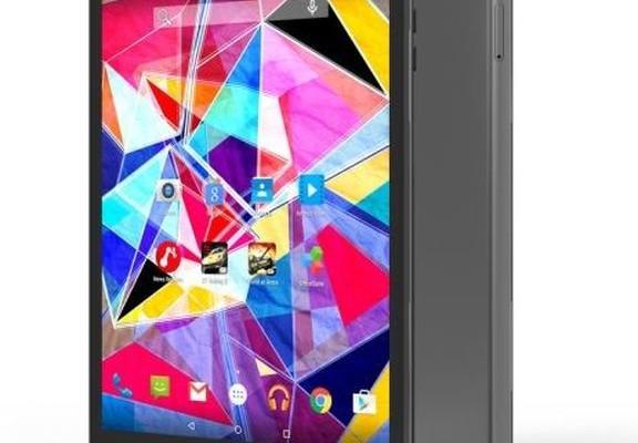 Archos Diamond Tab - attractive tablet for $ 275
