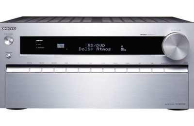 AV-receiver reviews: Onkyo TX-NR3030