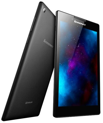 Best budget Lenovo tablet IdeaTab 2 A7-30F