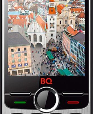BQ Munich - new metal phone with bottle opener