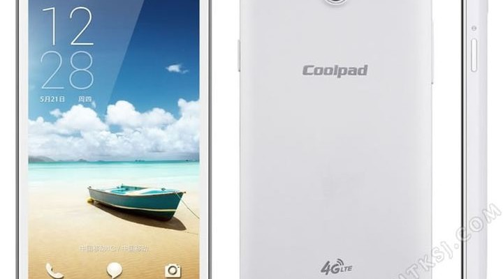 Budget smartphone 2015: Coolpad 8717