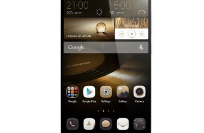 Declassified Huawei Mate S price and features