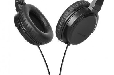DTX 350 m - new headset from Beyerdynamic